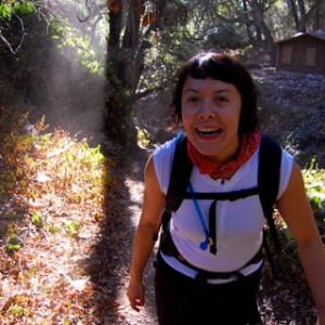 mai-yan-mtwilson-hiking