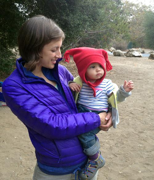 kids-camping