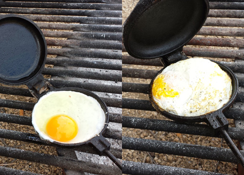 pie-iron-fried-egg
