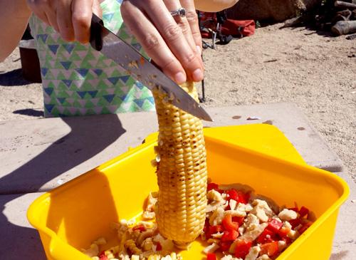 corn-on-cob